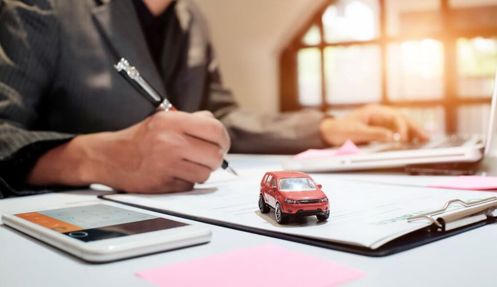 Understanding your auto insurance coverage