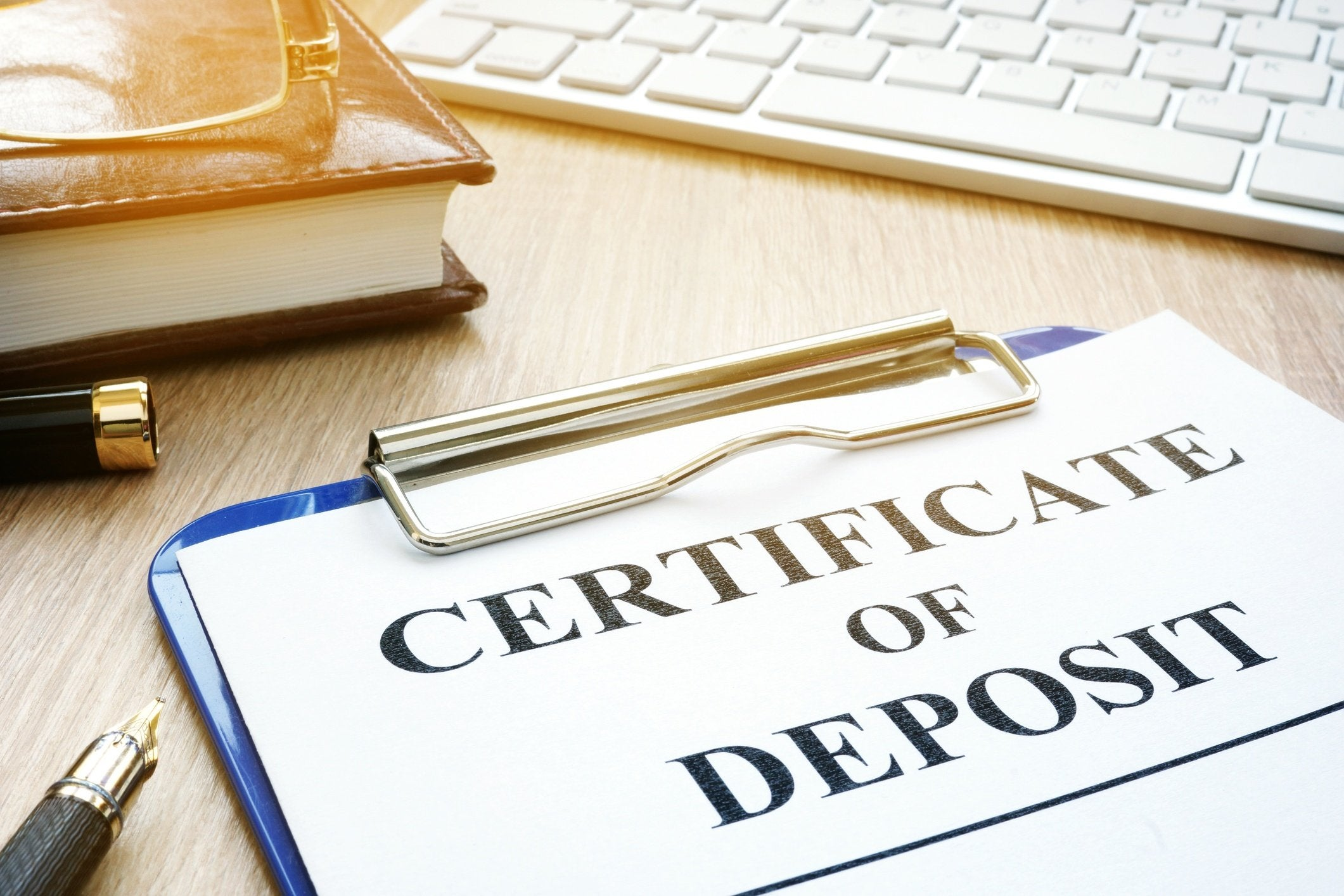 What is a Certificate of Deposit and how does it work?